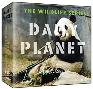 Daily Planet in the Classroom Wildlife SuperPack