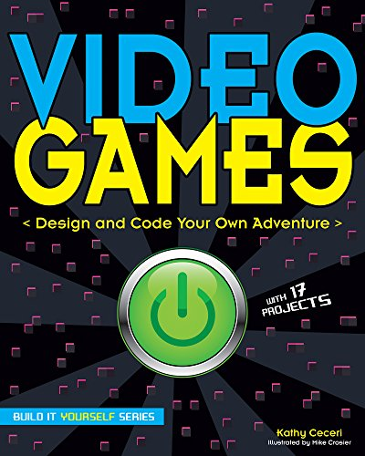 create a video game software - 7