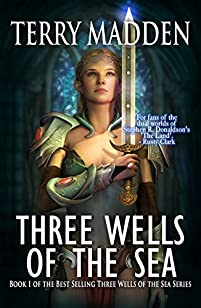 Three Wells Of The Sea by Terry Madden ebook deal