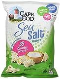 Cape Cod Sea Salt Popcorn, 4.40 oz