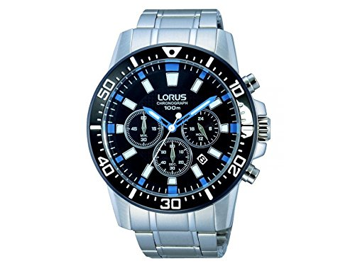 Watch LORUS RT355DX9