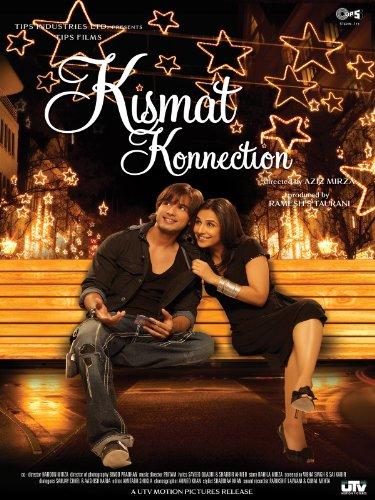 Kismat Konnection (English - Raj Ban
