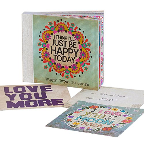 Natural Life Happy Notes Share product image
