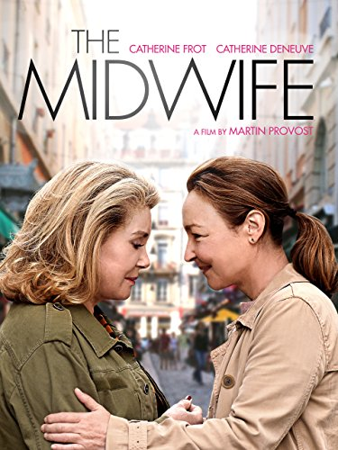 The Midwife - Sacred Music French