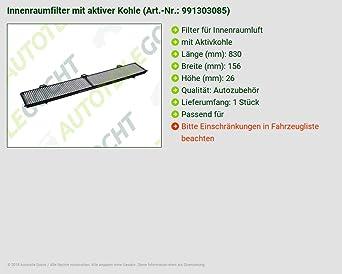 Innenraumfilter Filter Für 1er E87 E81 E88 E82 3er E90 E93 E92 E91 X1 E84 04 13 Elektro Großgeräte