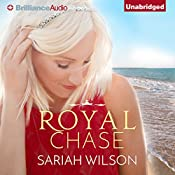 Royal Chase: The Royals of Monterra | Sariah Wilson