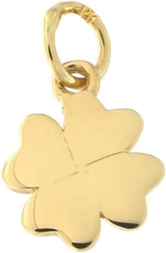 1 set oro color DQ metal letras perlas 7mm a-z