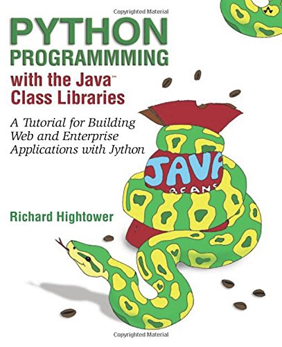 Amazon fr - Python Programming with the Java? Class