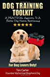 Dog Training Toolkit, Tim Carter, 1494800608