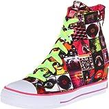Skechers Kids 81093L Gimme Sneaker