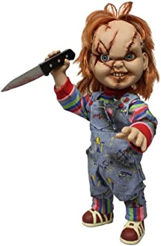 4/'/' GOOD GUYS CULT OF CHUCKY THE KILLER DOLL CHILD/'S PLAY 100/% HANDMADE