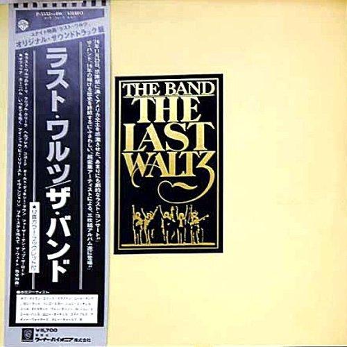 Bob Dylan - The Last Waltz - Zortam Music