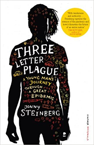 Book Three Letter Plague: A Young Man's Journey Through a Great Epidemic