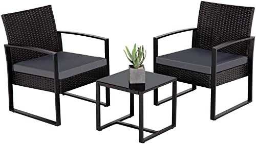 Christopher Knight Home Brunello Armless Studded Blue Fabric Dining Chairs Set Of 2 , Blue And Dark Brown