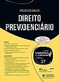 capa de Direito Previdenciário