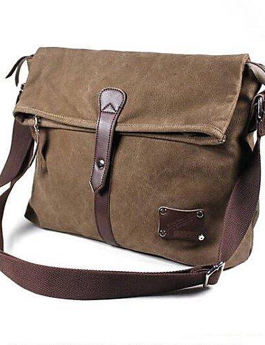 Jack 10 L Sling & Messenger Bag Camping & Wandern / Freizeit Sport / Reisen Outdoor / Freizeit Sport Wearable Kaffee Leinwand
