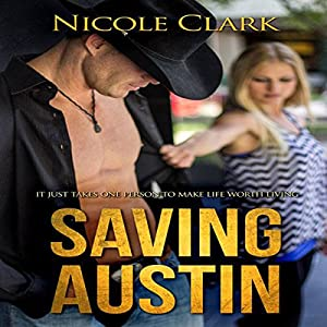 Saving Austin Audiobook
