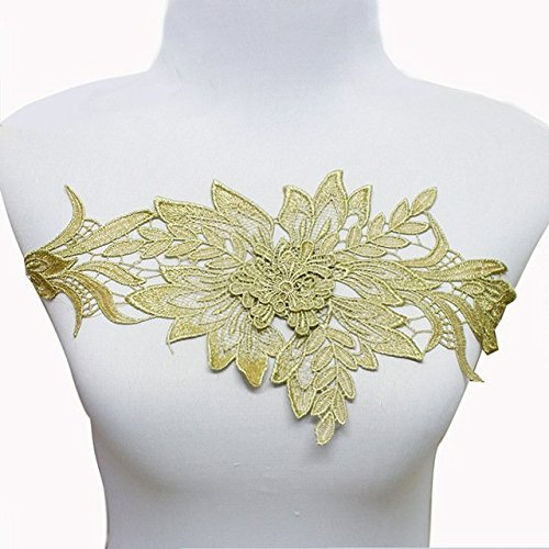 Bridal Embroidery Designs - 2
