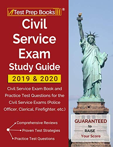 Civil Service Exam Study Guide 2...