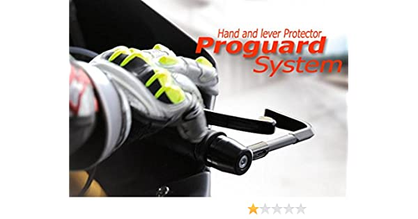 Brake and Clutch Levers Guards hand guard Proguard System for Ducati BMW HONDA BUELL KAWASAKI SUZUKI YAMAHA TRIUMPH MV AGUSTA KTM MOTO GUZZI HYOSUNG APRILIA ...