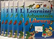 Kingfisher Learning Adventure Library Set,…