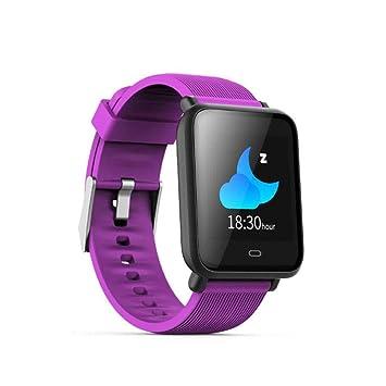MZNEO Smart Watch Man Women Sports Bracelet Waterproof Smartwatch ...