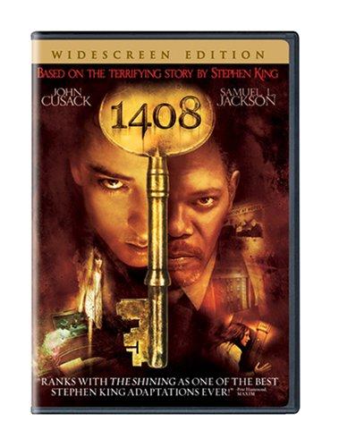 Amazon.com: 1408 (Widescreen Edition): John Cusack, Samuel L ...