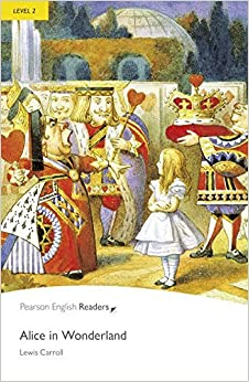 Book Alice in Wonderland: English to French by Carroll Lewis Marcel Nik (2013-09-09)