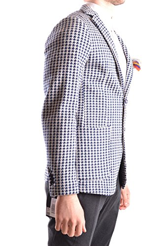 At.P.Co Homme MCBI329049O Multicolore Coton Blazer