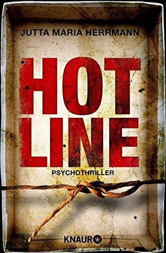 Hotline: Psychothriller