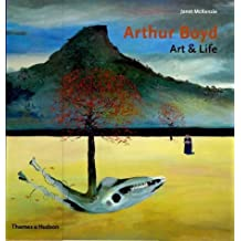 Arthur Boyd: Art & Life: Art and Life by Janet McKenzie (2000-11-13)