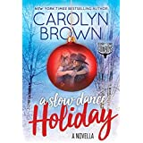 A Slow Dance Holiday (Honky Tonk Cowboys)