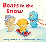 Bears in the Snow (Bears on Chairs)