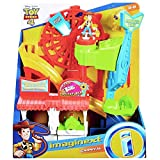 Toy Story Fisher-Price Imaginext Playset