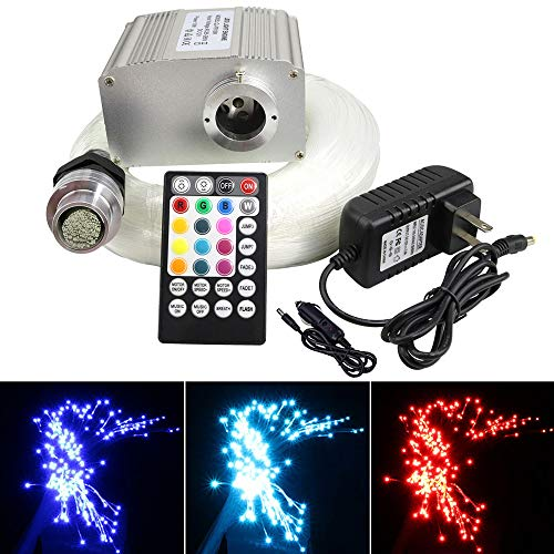 Best Fiber Optic Lights