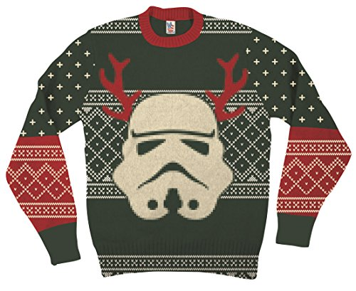 Star Wars Stormtrooper Reindeer Christmas