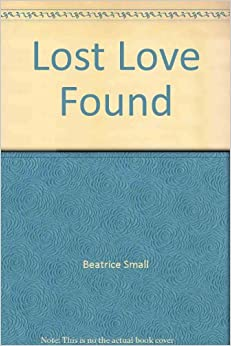 Book Lost Love Found