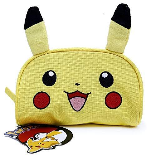 4SGM Pokemon Pikachu Plush Cosmetic -