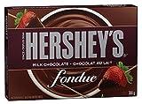 Hershey's Fondue Chocolate, 300-Gram