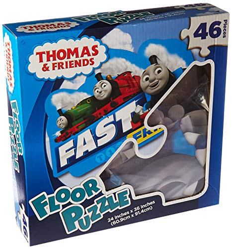 (Fast Friends Floor Puzzle)