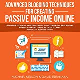 If you would like to create a successful Blog to bring in years of passive income, then keep reading…      Do you have issues gaining organic traffic to your website? Monetizing your blog in multiple proven ways? Crafting an advanced looking ...