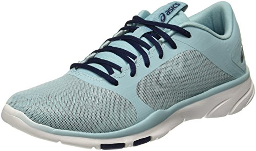 Fit Gel Schuh SS18 Training Women's Blue 3 Tempo Asics gv4nZRg