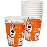 """The Secret Life Of Pets 2"" Orange and White Party"