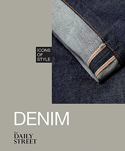 Icons of Style: Cult Denim - Icon Style Closet