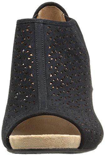 Lifestride Kvinders Hinx 2 Kile Sandal Sort j74vR