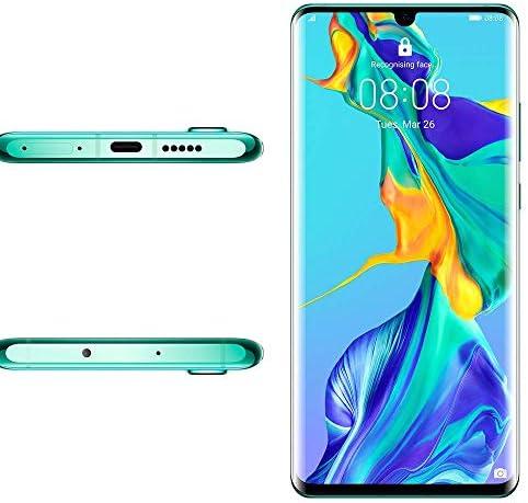 Huawei P30 Pro 8GB+256GB Unlocked GSM Dual Sim VOG-L29 - International Version (Aurora)