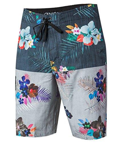 85c31726bf O'Neill Men's Catalina Avalon Board Short Shirt - Fifth Degree