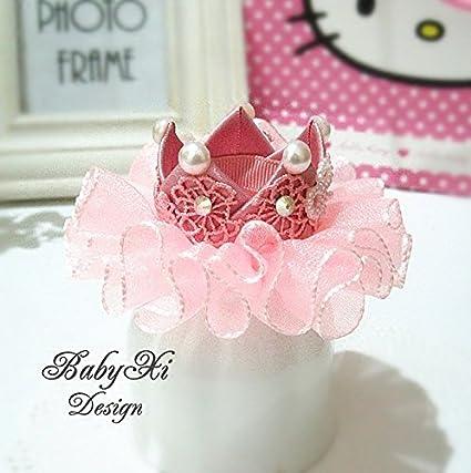 Amazon.com: Cantidad: 1 diadema de tiara para fiesta de boda ...