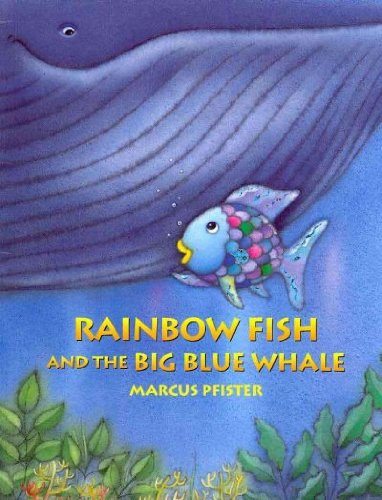 Pdf download rainbow fish and the big blue whale by for Rainbow fish and the big blue whale