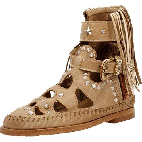 Marque Couleur KARMA CHARME Wonder Modã¨Le Bottines Marron Marron Boots Marron Boots Bottines OF qx6UYwF